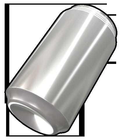 缶ビール001