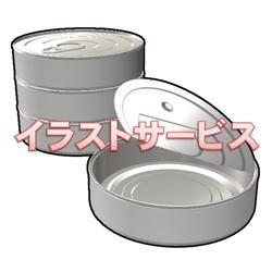 缶詰013