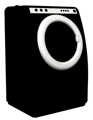 シル)ドラム式洗濯機002