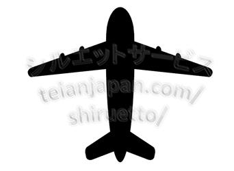 000飛行機アイコン003
