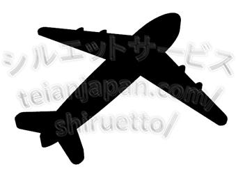 000飛行機アイコン004