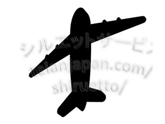 000飛行機アイコン005