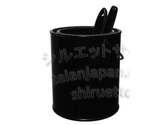 000光沢)ペンキ缶002