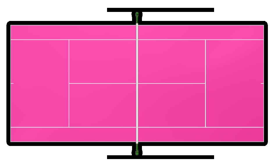 テニスコート002