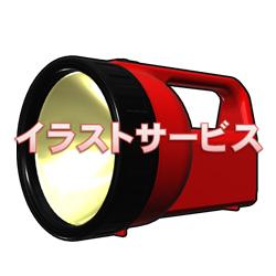 懐中電灯004