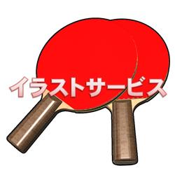 卓球ラケット004