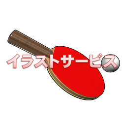 卓球ラケットB002