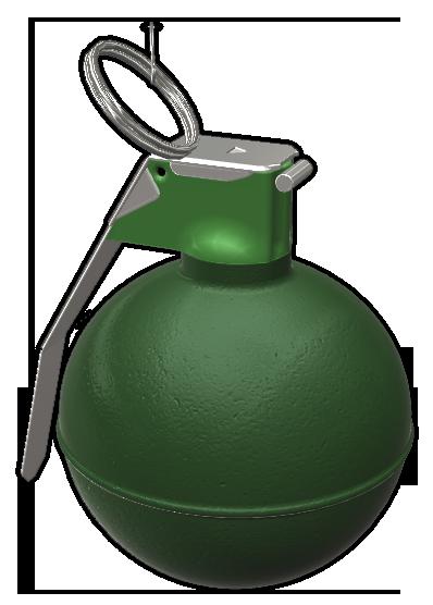 手榴弾002