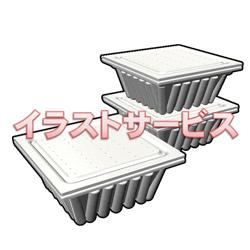 納豆パックC001
