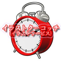 目覚まし時計001